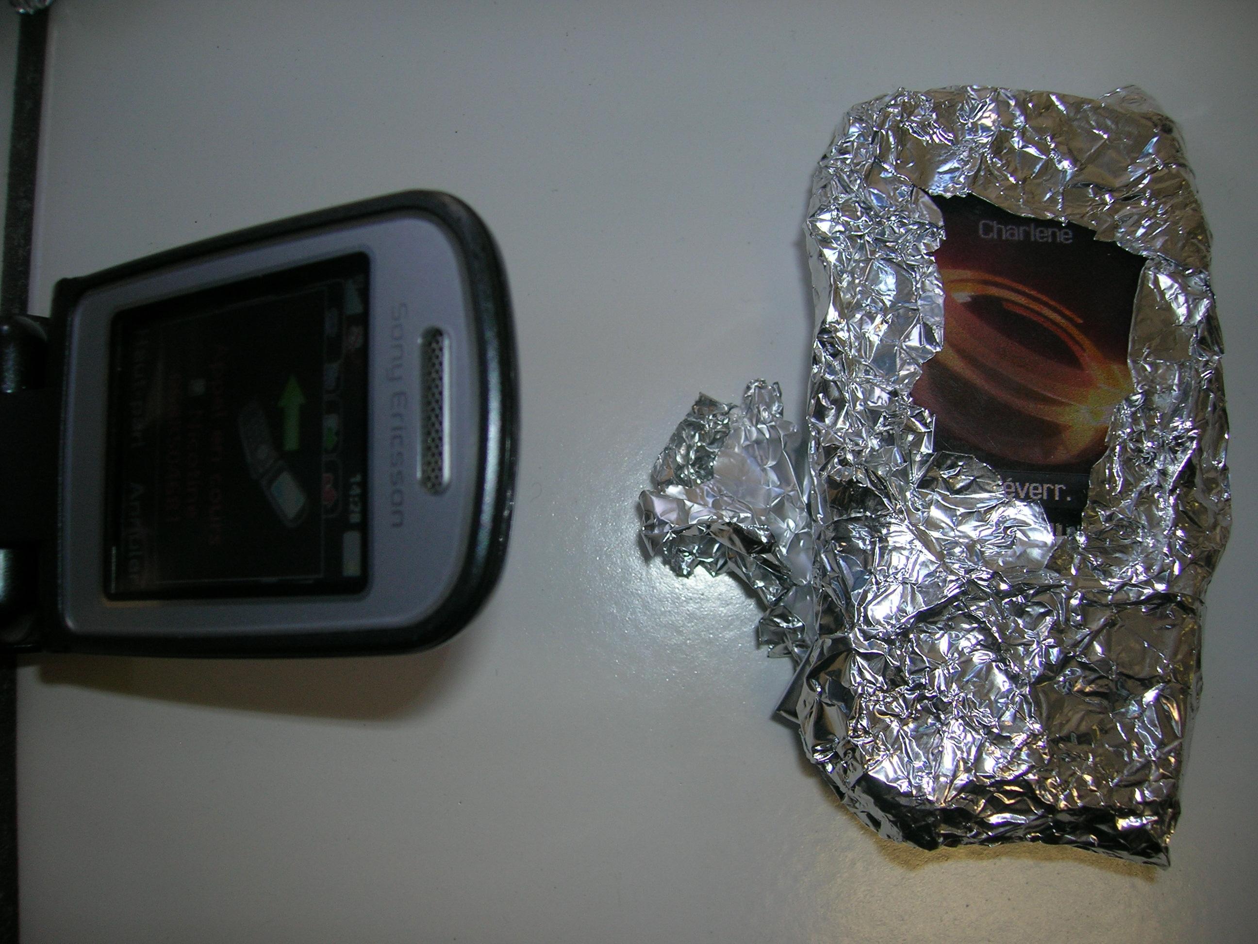 portable emission onde